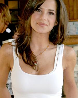 Kelly Marie Monaco Classic Playmate