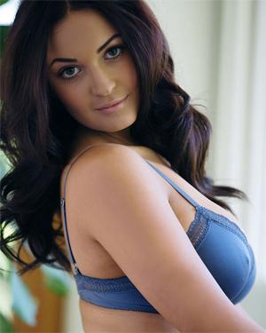 Kendall Rayanne Playboy
