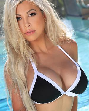 Kiley Fox Cohen Sexy Model