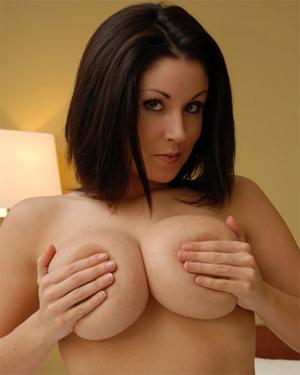 Sweet Krissy