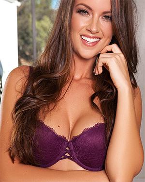 Krista Lynn New Playboy Model