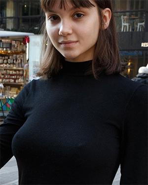 Lara Maiser Cosmopolitan Girl Zishy