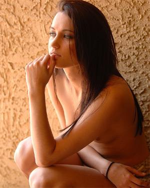 Sexy Larysa