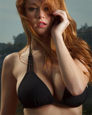 Leanne Decker Playboy