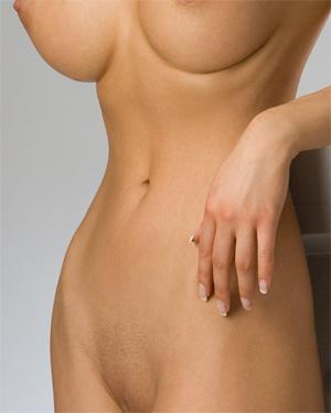 Lia May Nude Femjoy