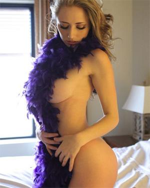 Lily Xo Bedroom Seduction