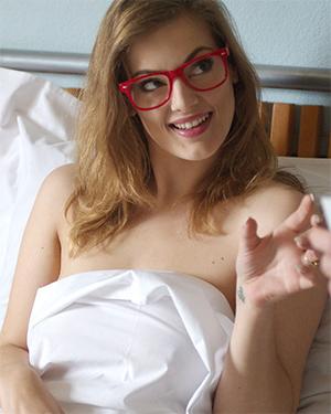 Lottii Rose Candid Nudes
