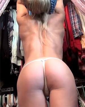 Meet Madden Booty Video