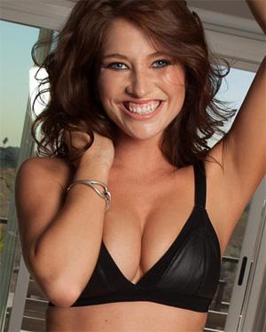 Mandie Sue Playboy Coed