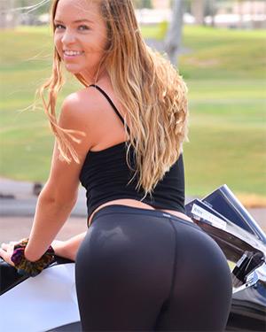 Mandy FTV Girls Sporty Wear