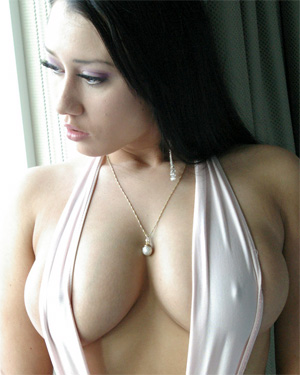 Maria Sexy Busty Amateur