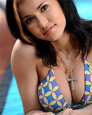Maria Ozawa Hot Asian Beauty