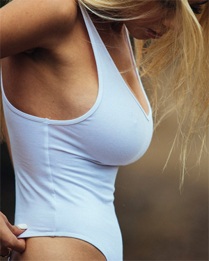 Mariah Blonde Bombshell