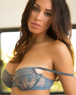 Megan Elizabeth Playboy