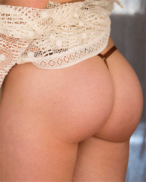 Mia Malkova Bubble Butt