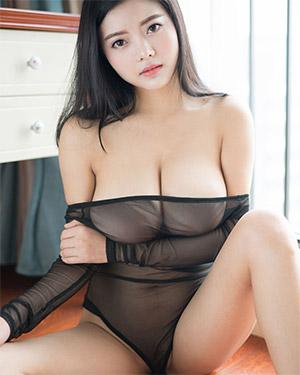 Mieko Sheer Bodysuit Beauty