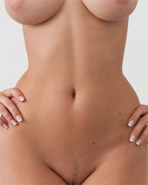 Miela Perfectly Shaped Body