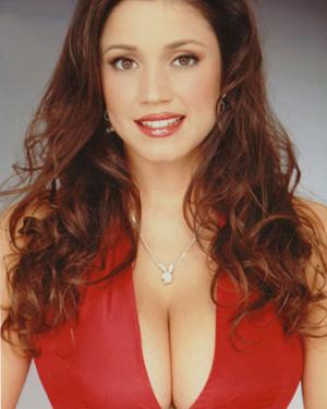 Miriam Gonzalez Playboy