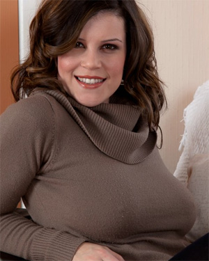 Missy Casual Sweater Strip