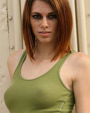 Molly Next Door Model