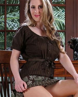 Natali Demore Office Fantasy Secretary