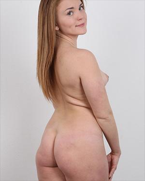 Natalie 2559 Czech Casting