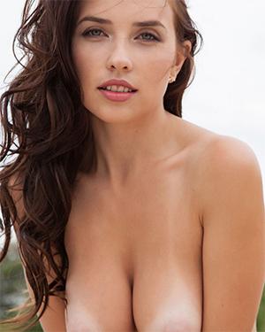 Niemira Naked Beach Girl