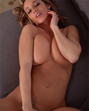 Nikki Sims Pink Teddy