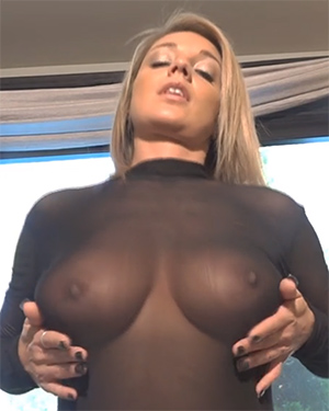 Nikki Sims Sybian Video