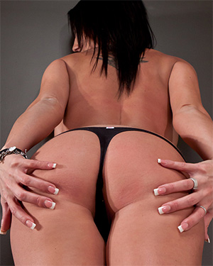 Nikki Sims Lounge Pants