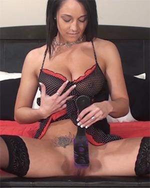 Nikki sims pussy