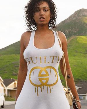Noelle Monique Ebony Cleopatra Zishy