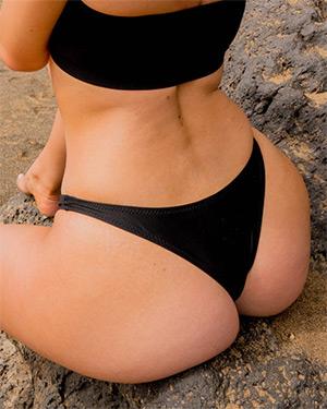 Paige M Thong Real Bikini Girls