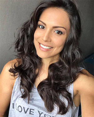 Raquel Pomplun The Most Exotic And Cute Playmate