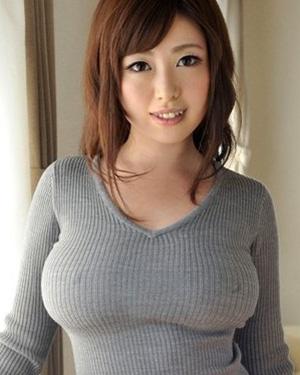 Rio Hamasaki Busty Asian Beauty