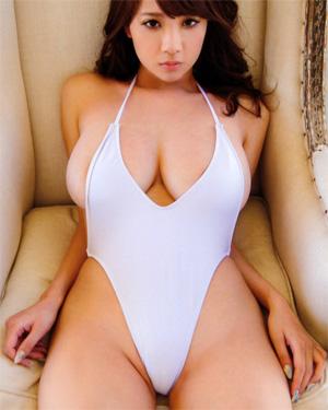 Rion Utsunomiya Sexy Asian Model