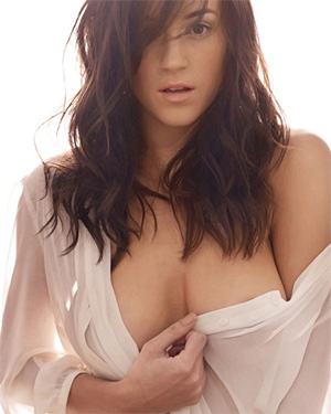 Rosie Jones Sheer