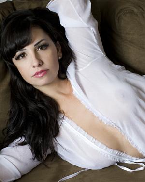 Sabrina Santos