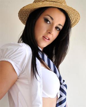 Sarah Jayne Jessop