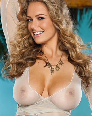 Shanna McLaughlin Playmate