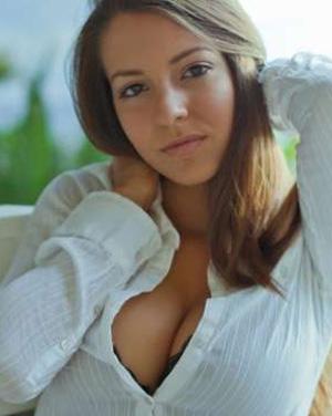Shelby Chesnes Sexy Playboy