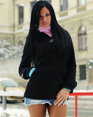 Snow Flasher