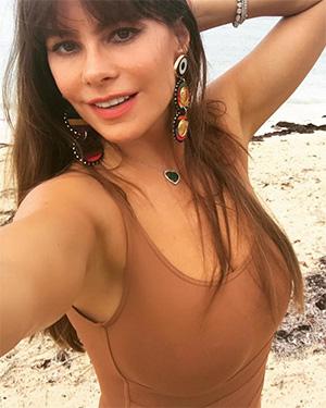 Sofia Vergara does have sexy pics