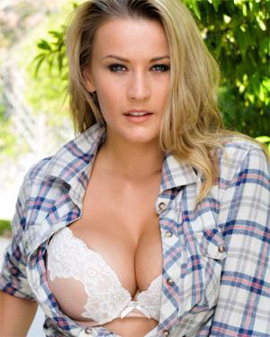 Sophie Jay Jean Shorts