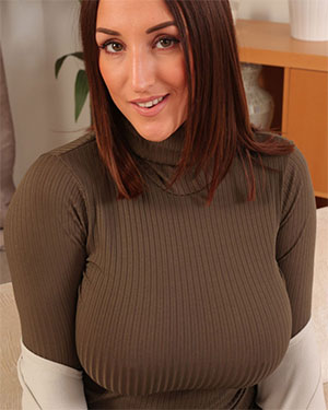 Stacey Poole Sweater Tits
