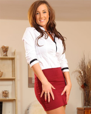 Stacey Poole Skirt