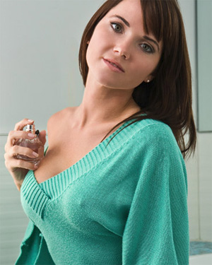 Stephanie Larimore Playboy Beauty