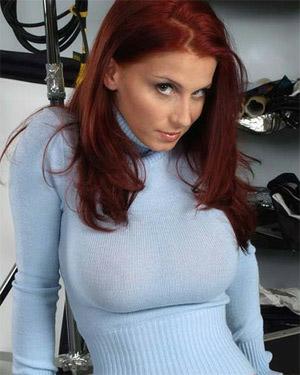 Sweater Boobs