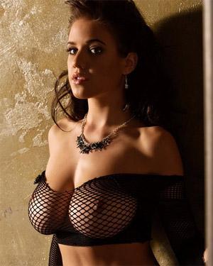 Tess Taylor Playboy