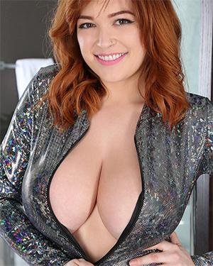 Tessa Fowler Sparkle Tits